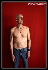 Jean-Louis - 01 (L'il aux photos) Tags: homme nudité nu masculin mâle man nude naked