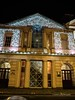 Swansea Grand Theatre Xmas lights 2019 12 03 #4