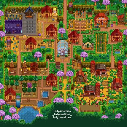 stardew valley planner