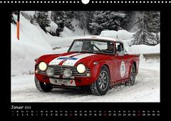 TR-Freunde Fotokalender 2013 querformat-02 (TR Freunde) Tags: triumph tr kalender 2013 querfromat