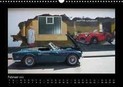 TR-Freunde Fotokalender 2013 querformat-03 (TR Freunde) Tags: triumph tr kalender 2013 querfromat