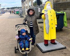 Whitstable Character (RobW_) Tags: ritsa calvin fisherman whitstable kent england monday 28oct2019 october 2019 diaryphoto mdpd2019 mdpd201910
