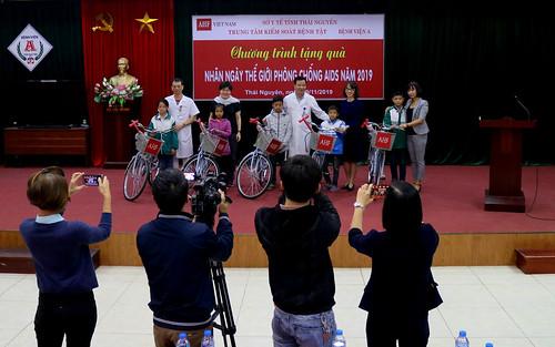 WAD 2019: Vietnam