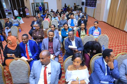 WAD 2019: Ethiopia