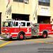 Hackensack Fire Department Engine 5