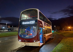 Photo of Lothian Buses - 302