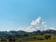 Approaching storm (riccardo218) Tags: countryside storm clouds nature