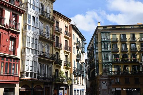 Bilbao, Pays Basque