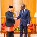 S.E.M. Usra Hendra HARAHAP de la République d'Indonésie-15