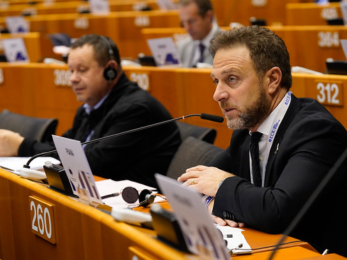137th Plenary Session of the European Committee of the Regions