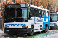 SNOWSTANG Reveal and Launch Day (coloradodotphoto) Tags: colorado travel tourism ski snow resort snowboard bus passenger multimodal ace pedestrian governor polis highway road route express coaches