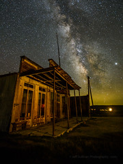 Milky Way Position in August (Jeff Sullivan (www.JeffSullivanPhotography.com)) Tags: state historic bodie park abandoned american wild west mining ghost town mono county bridgeport california usa landscape nature night photography travel nikon d850 nikkor lens photo copyright 2019 jeff sullivan 1735