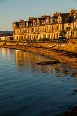 Fairlie (Briantc) Tags: scotland ayrshire northayrshire fairlie reflections