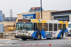 IMG_1641 (1fredmaple) Tags: busphotography transitphotography transitvehicle transitbus transit bus hfxtransitroute14 hfxtransit1049 newflyer newflyerd40lf mumfordterminal mumfordbusterminal
