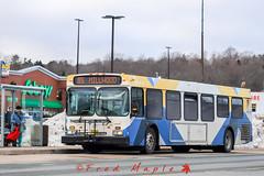 IMG_1502 (1fredmaple) Tags: newflyerd40lf downsviewplaza hfxtransitroute85 hfxtransit1111 transitphotography busphotography transitbus bus newflyer sackville