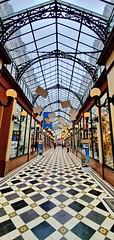 173 Paris Novembre 2019 - Passage des Princes rue de Richelieu (paspog) Tags: paris novembre november 2019 passagedesprinces ruederichelieu passage