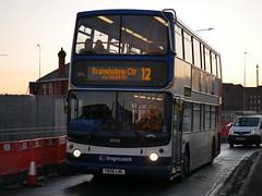 Photo of Stagecoach in Hull 18434 - YN06 LML