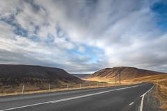 Road in Northiceland (Sascha Gebhardt Photography) Tags: nikon nikkor d850 1424mm lightroom landscape landschaft iceland island photoshop travel tour reise roadtrip reisen fototour fx