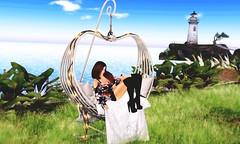 #119 (Prinnie Anne | Blogger | Model) Tags: adorsy nerenzo secondlife sl fashionblog jian ade littlefox maitreya catwa mila amite