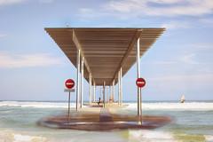 Montée des eaux (Yoann Delaplace) Tags: paysage dune famille mer mimizan plage vacances