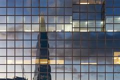 The Shard, Londen (Peter Westerhof) Tags: shard theshard london architecturalphotography architect renzopiano irvinesellar highrise building