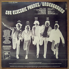 The Electric Prunes - Underground [1967] (renerox) Tags: electricprunes psychedelic garagerock garage 60s sixties lp lpcovers lpcover lps vinyl records recordsleeve