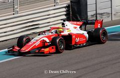 DJC_17367 (DJC Images) Tags: yasmarina pirellityretest f1 formulaone ferrari alfaromeo tororosso redbull renault hass mclaren racingpoint mercedes williams f4