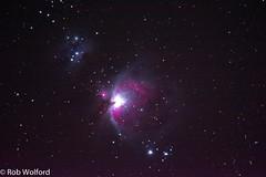 11-30OrionNebulaB (RoofRiderNW) Tags: stars nebula orion