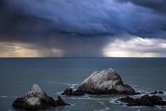 Sutro Baths, Seal Rock, Cliff House (Bill Clark_photos) Tags: sutro bath seal rock cliff house san francisco ocean coast california storm