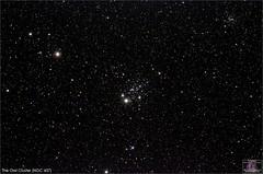 The Owl Cluster (NGC 457) (The Dark Side Observatory) Tags: tomwildoner night sky deepsky space outerspace skywatcher telescope 120ed celestron cgemdx asi290mc zwo astronomy astronomer science asi071mc deepspace weatherly pennsylvania observatory darksideobservatory stars star tdsobservatory earthskyscience owlcluster opencluster ngc457 cassiopeia astrometrydotnet:id=nova3790750 astrometrydotnet:status=solved
