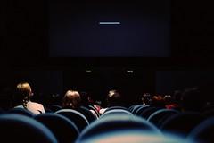 Joe Cianciotto. Cinema etiquette: do's and don'ts (joecianciotto) Tags: joe cianciotto movie