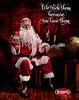 Santa Claus (ArtistiqueInternational) Tags: santa claus santaclaus christmas leggos spaghetti tomatosauce tomato sauce art typography