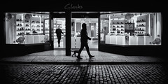 Late night shopping and a walk (paulbnashphotography (ARPS)) Tags: street streetphotography streetphoto streetlife urban urbanphotography urbanscene uk truro trurostreet trurostreetphoto blackandwhite blackandwhitephotography blackandwhitephoto whiteandblack whiteandblackphotography whiteandblackphoto paulbnash paulbnashphotography pano panorama night nightphotography