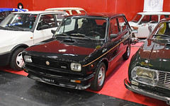 Fiat 127 sport // TP-218859 (baffalie) Tags: auto voiture ancienne vintage classic old car coche rétro expo italia sport automobile racing motor show collection club course race circuit italie turin fiera