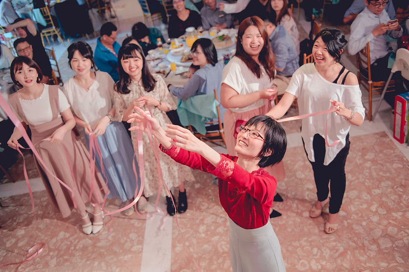 【婚攝】新莊典華@Refe&Wan