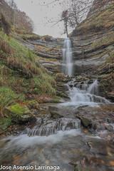 Parque Natural de Gorbeia  2019   #DePaseoConLarri #Flickr-46 (Jose Asensio Larrinaga (Larri) Larri1276) Tags: 2019 orozko bizkaia basquecountry euskalherria parquenaturaldegorbeiagorbea navarra otoño fotografía airelibre saltosdeagua naturaleza