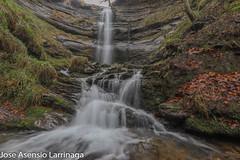 Parque Natural de Gorbeia  2019   #DePaseoConLarri #Flickr-44 (Jose Asensio Larrinaga (Larri) Larri1276) Tags: 2019 orozko bizkaia basquecountry euskalherria parquenaturaldegorbeiagorbea navarra otoño fotografía airelibre saltosdeagua naturaleza