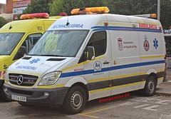 Protección Civil Arganda del Rey (emergenciases) Tags: emergencias españa 112 comunidaddemadrid vehículo ambulancia sanitarios mercedes mercedesbenz mercedesbenzsprinter sprinter proteccióncivil proteccióncivilargandadelrey argandadelrey