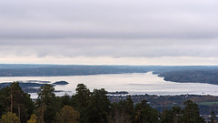 View from the Top D75_1356 (iloleo) Tags: oslo landscape nature vista norway fall fjords nikon d750 cloudy