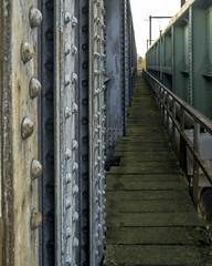 Le passage! (musette thierry) Tags: urbex passage pont musette thierry d800 lieu architecture fer 1835mm nikkor nikon