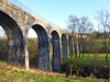 Leslie Viaduct, Fife Pilgrim Way