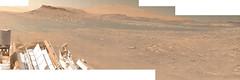 Curiosity mastcam R sol 2600 debayer (2di7 & titanio44) Tags: demosaicing debayer bayer panorama curiosity mars rover msl mastcam nasa jpl caltech