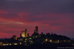 Sunrise (hbothmann) Tags: sonya9 sonyfe100400gm hendrickbothmann tuscany toskana toscana sangimignano sunrise sonnenaufgang morgenstimmung morgenlicht