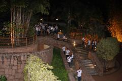 Palestra e Team Building Rally realizados pelo Piloto e Engenheiro Klever Kolberg para o Banco do Brasil  - foto 24 Thiago Henrique