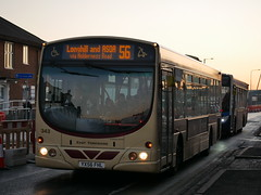 Photo of East Yorkshire 343 - YX56 FHL