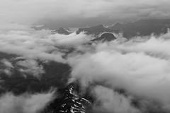 1912 Storm from Mojave Point (c.miles) Tags: clouds dragonhead grandcanyon grandcanyonnationalpark mojavepoint osiristemple snow storm towerofra towerofset