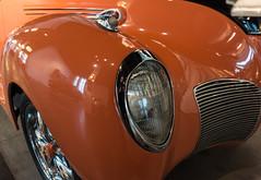 Car museum, Málaga (larecettedujour) Tags: car andalucia carmuseum spain malaga shiny chrome