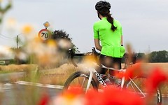 5 Reasons Why Cycling Is Good For You (authorityweightloss) Tags: fat burning foods