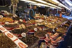 grand Bazaar Bursa (abookmarc) Tags: market turkey food