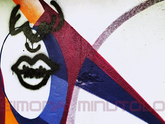Flash Gordon o Ziggy Stardust? (Scheggya2) Tags: turin art colors
